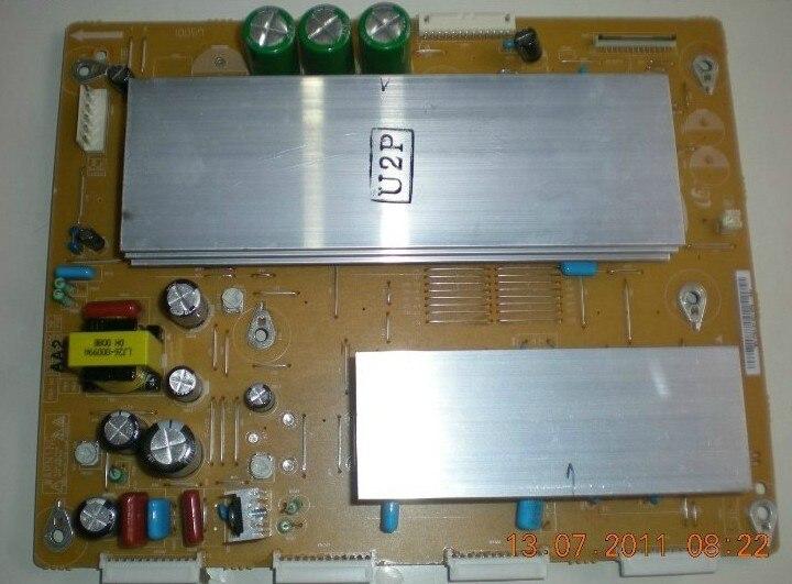 LJ92-01728A LJ41-08458A S50HW-YD13 YB06 Y-Main Board<br>