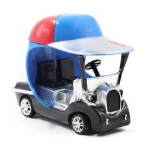 LEORX Speed Race Remote Control Toy Sport Golfing World Cup Golf Carts Electric RC Car Best Gift For Kids Children(China)