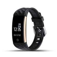 Buy Bluetooth Smart Band Wristband S2 Heart Rate Monitor IP67 Waterproof Activity Tracker Smartband Bracelet Android IOS Phone for $19.16 in AliExpress store