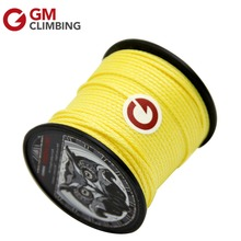 180ft / 650lb High Strength Throw Line For Arborist Tree Climber Diameter 1.7mm Safety Tree Climbing Rope Camping Cord