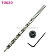 New Replacement Twist Step Drills Stop Collar For Kreg Manual Pocket Hole #G205M# Best Quality