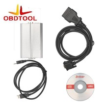 ObdTooL SMPS MPPS V13 EDC16 Metal Box Chip Tuning Remap Chiptuning CAN Flasher Chip Tuning Tool(China)