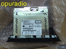 Original NEW RADIO PROFESSIONAL CD PLAYER BMWRCD213 FOR BMWW 6512 9343207-01 E6 COMBOX BMWRCD213-22 3pcs/lot(China)