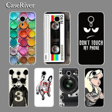 CaseRiver Meizu M3S Case Cover Meizu M3 mini Cases Hard PC Plastic Protective Case For Meizu M3 S mini Phone Case Cover