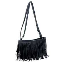 2016 Best Selling Women bag Fashion Tassel Single Shoulder women messenger bags handbags women famous brands bolsas feminina