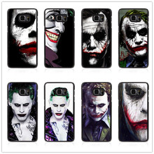 Llittle ugly Harley Quinn Hard plastic case cover For Samsung Galaxy A3 A5 A7 J1 J5 J7 2015/2016/2017(China)