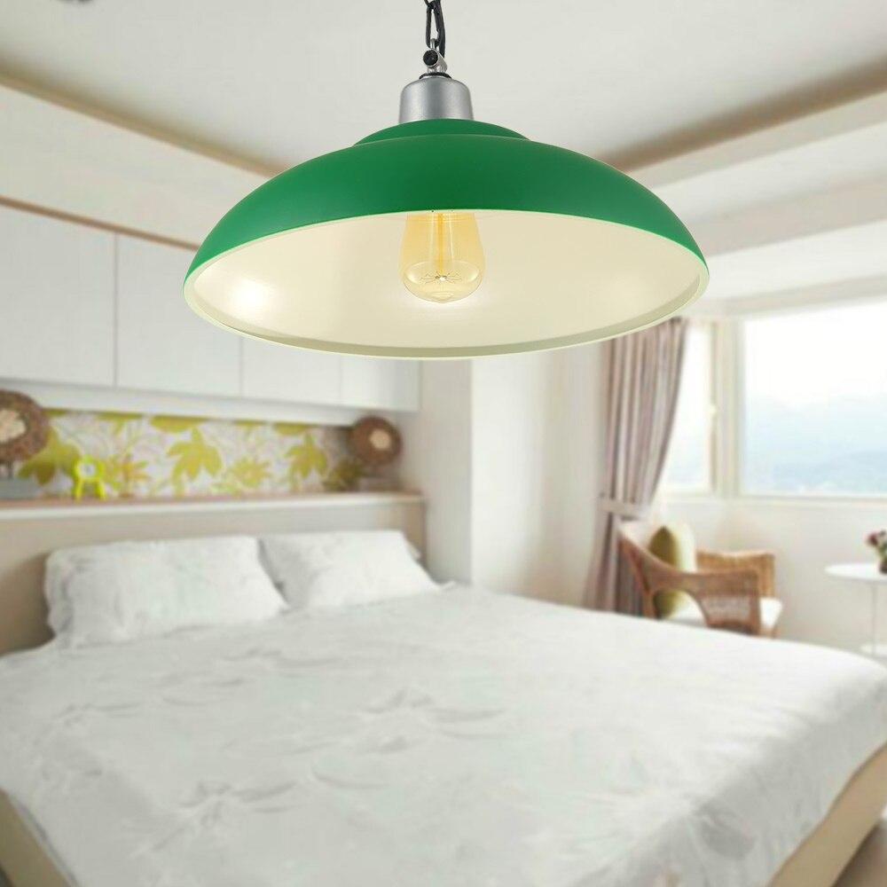 E27 Modern Socket Led Pendant Light Coffee Bar Restaurant Lamparas Edison Bulb Light Home Indoor Drop Lamp<br><br>Aliexpress