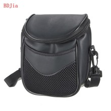 Buy leather Camera Cover Case Bag Nikon P610S P600 P530 P520 P510 P500 L840 L830 L820 L810 L330 L320 Strap for $7.18 in AliExpress store
