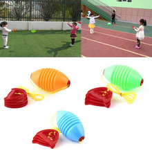 Top Quality Children's toys jumbo speed balls through pulling the ball indoor and outdoor games toy gift Hot Selling(China)