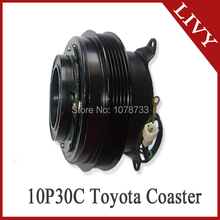 High quality New  10P30C Compressor clutch for Toyota Coaster bus