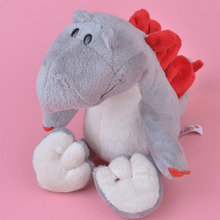 NICI Dinosaur Plush Toy, 35-50cm Diego Baby Toy, Brithday Gift Free Shipping(China)