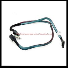 "For DELL Powerdge R530 21.5""  perc dual mini SAS cable JCJNY 0JCJNY flex cable"