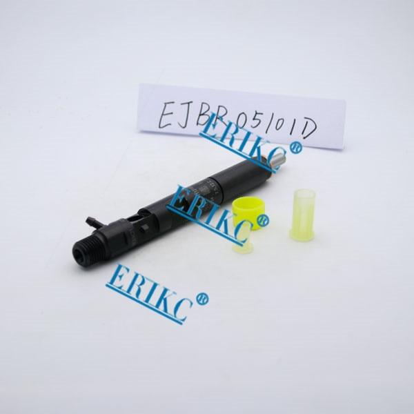 ERIKC EJBR05101D diesel fuel common rail injectors 8200676774 auto parts replacements nozzle assy EJBR0 5101D for SAMSUNG SUZUKI (1)
