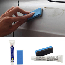 Car Polishing Paste Strong Decontamination Scratch Repair Removal Abrasives Store 47