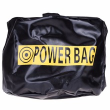 Durable Strong Power Impact Golf Training Bag Waterproof Golf Smash Bag Power Impact Golf Training Tool Black(China)