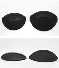 20 Packs/Lot Fashion Women Sponge BUMP IT UP Volume Inserts Do Beehive Hair Style Hairwear Jewelry