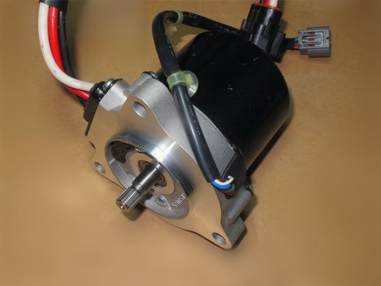 12V -24V 600W powerful Brushless servo motor , high torque<br>