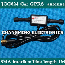 JCG824 Car GPRS  antenna T type GSM/SMA interface GPS  antenna(working 100% Free Shipping)5PCS