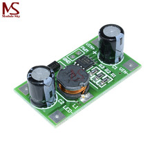 3W 700mA Step-Down Buck Power Supply Constant Current Step Down Module PWM Dimming LED Driver 5-35V DC For Arduino(China)