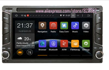 "Free Shinpping Android 6.0 Car DVD Player For Universal 2 Two Din 6.2"" In Dash Car DVD Player Radio With 3G/wifi USB BT(China)"