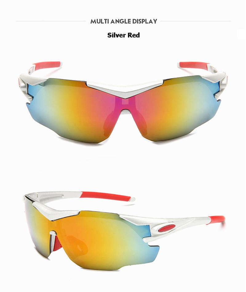 Anti-UV Cycling Men Women Glasses Bike Bicycle Glasses Outdoor Sports MTB Sunglasses Goggles Eyewear Myopia Frame AC0171 (7)