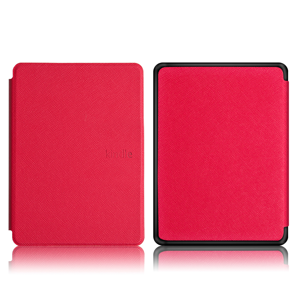 Kindle Paperwhite 4 red (1)