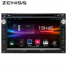 Free shipping 7inch Android 2DIN Car DVD Player For VW PASSAT B5 B4 GOLF4 PASSAT Android dvd car 2Din With Wifi GPS Navi Radio
