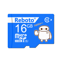 Top Quality Micro SD Card 64GB Class 10 Cute Memory Card 32GB 16GB 8GB TF Card C10 Mini Flash Card Micro SD Free Shipping(China)