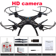 Original Syma Drone with Camera HD X5HC (X5C Upgrade) 2.4G 4CH RC Helicopter Quadcopter, Dron Quadrocopter rc helicopter Toys