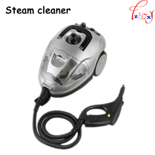 High pressure high temperature lampblack steam cleaner car wash floor steam cleaning machine HB-998(China)