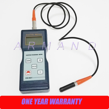 CM-8821 Coating Thickness Meter 0~1000um magnetic induction F Type Probe thickness gauge enamel layer