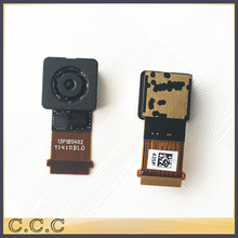 13P1BS402 Original no purple pink tint back camera flex cable for HTC One M7 801e 802t 802d 802w big camera module