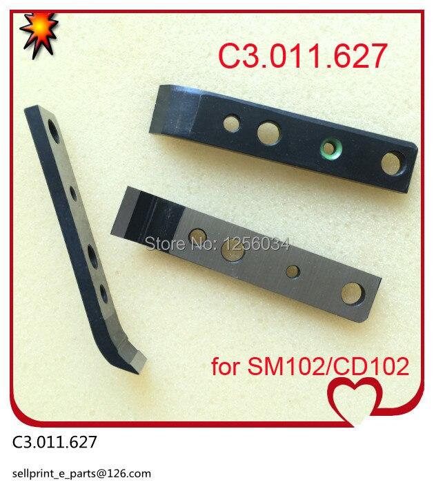 1 piece high quality CD102 gripper for heidelberg machine C3.011.627<br><br>Aliexpress