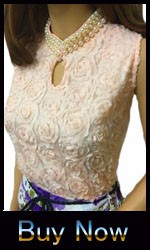 HTB1jhfqSpXXXXaHapXXq6xXFXXXJ - New Women Chiffon blouse Flower long sleeved Casual shirt