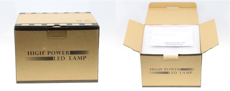 50M IR distance 140Pcs Infrared Leds lamp 850nm Night-vision illuminator for CCTV Camera Free shipping 11