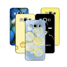 Phone Case for Samsung Galaxy GT S3 Lte SIII s 3 I9300/S3 Duos i9300i/S3 Neo i9301 i9301i i9305 4.8 inch Original Printed Coque