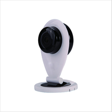 New HD Mini Wifi IP Camera Wireless 720P Smart P2P Baby Monitor Network CCTV Security Camera Home Protection Mobile Remote Cam(China)