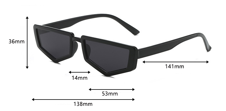 Black Mens Aviator Sunglasses Polarized Outdoor Driving Mirror Glasses Eyewear JGU