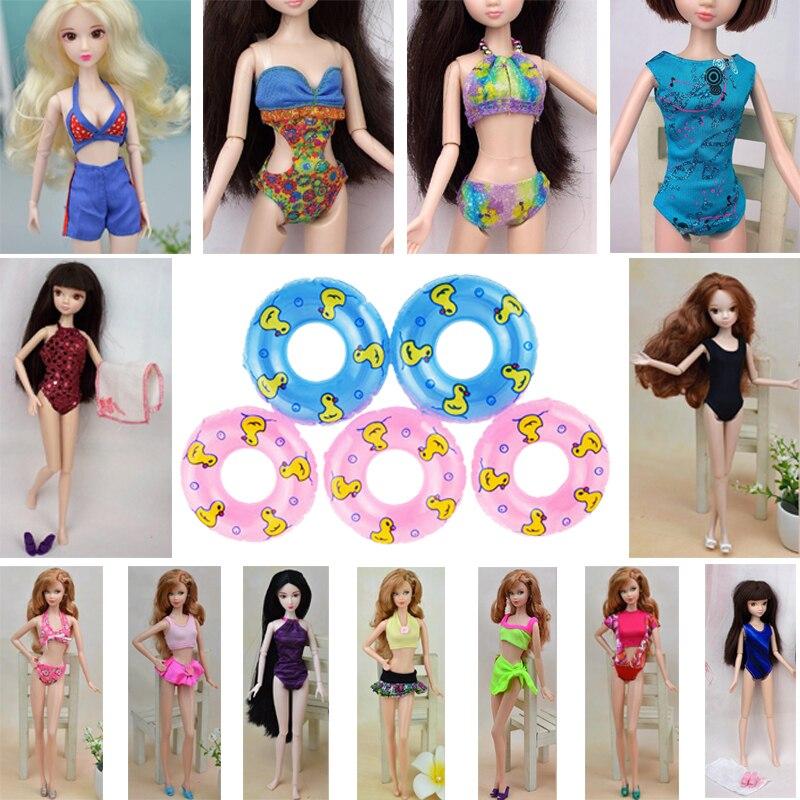 Купить Купальник Для Барби