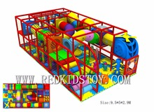 Free Revised Design for Austrian Client Nontoxic Indoor Playgrounds 170417-B