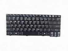 New Keyboard for Acer Aspire One 531H A110 D250 P531 Series Layout US Black