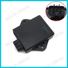 8 Pin DC CDI ECU REV Box For Manco Talon VOG BMS 260cc 300cc 2x4 4x4 ATV Quad Go Kart Buggy