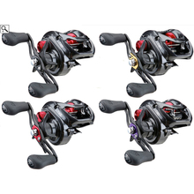 2016 NEW DAIWA TATULA CT Bait Casting Fishing Reel TWS LOW PROFILE Reels