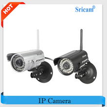 Hot ! Sricam SP013 HD 720P Infrared Camera Outdoor Waterproof ONVIF WIFI Night Vision IP CCTV Bullet Camera Support IOS/Android