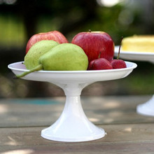 Storage Trays plate Fruit dish creative fashion Home Furnishing decorated living room decoration snack plate cooking tools(China)