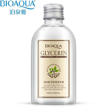 Bioaqua Natural Glycerin Moisturizing Face Cream Skin Care Multiple Functions Body Skin Fresh Keep Skin Soft Smooth Anti-aging