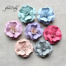 fashion hair flower accessories,for hair, brooch,hair ring