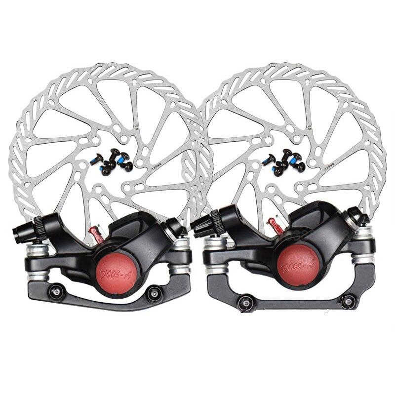 Ultralight Rotor Wheel Adapter Bicycle Bracket BIke Disc Brake Mount MTB IS