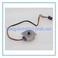 Original used 90% new Compuprint SP40 Printer motor service unit,small motor for HCC PR3 bankbook printer(China)
