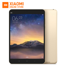 "Original Xiaomi Mipad 2 Mi Pad 2 Tablet PC MIUI 8 64GB ROM 7.9"" Intel Atom X5 Quad Core 2GB RAM 8.0MP 6190mAh(China)"